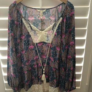 NWT Matilda Jane Sew Perfect Top